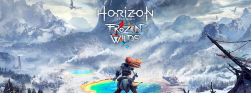 Horizon: Zero Dawn – Annunciata l'espansione The Frozen Wilds