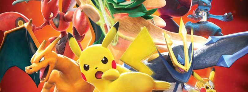 Pokkén Tournament DX – Numerose novità per la versione Nintendo Switch
