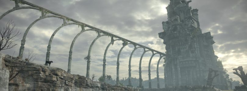 Shadow of the Colossus: un trionfale ritorno per conto di Sony!