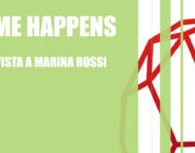 Intervista a Marina Rossi – Game Happens On Stage a Genova