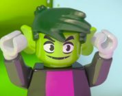 Teen Titans arriva in LEGO Dimensions!