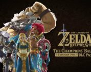 The Legend of Zelda: Breath of the Wild mostra i suoi DLC in un nuovo trailer