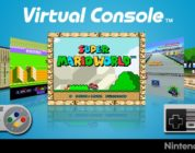 La Virtual Console per Nintendo Switch ha ancora una data da stabilire