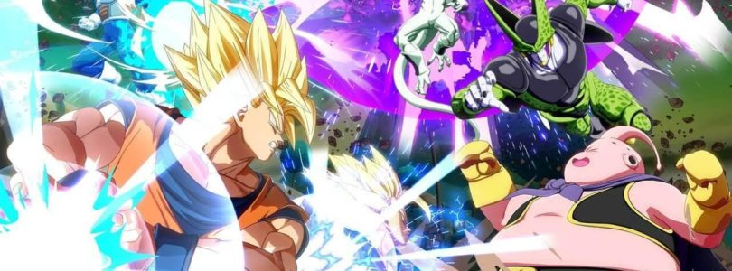 La closed beta di Dragon Ball FighterZ si svolgerà dal 16 al 18 settembre