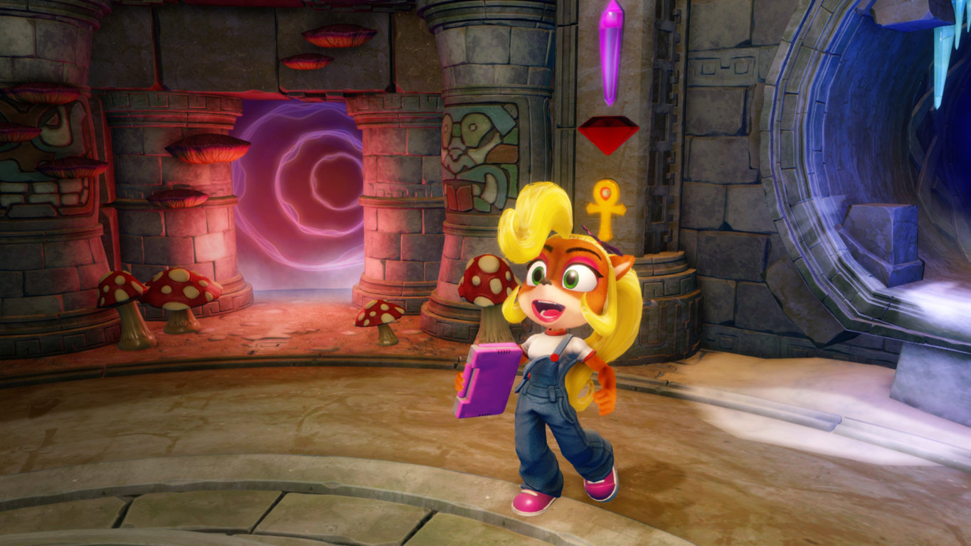 Crash Bandicoot N. Sane Trilogy img4 geekgamer