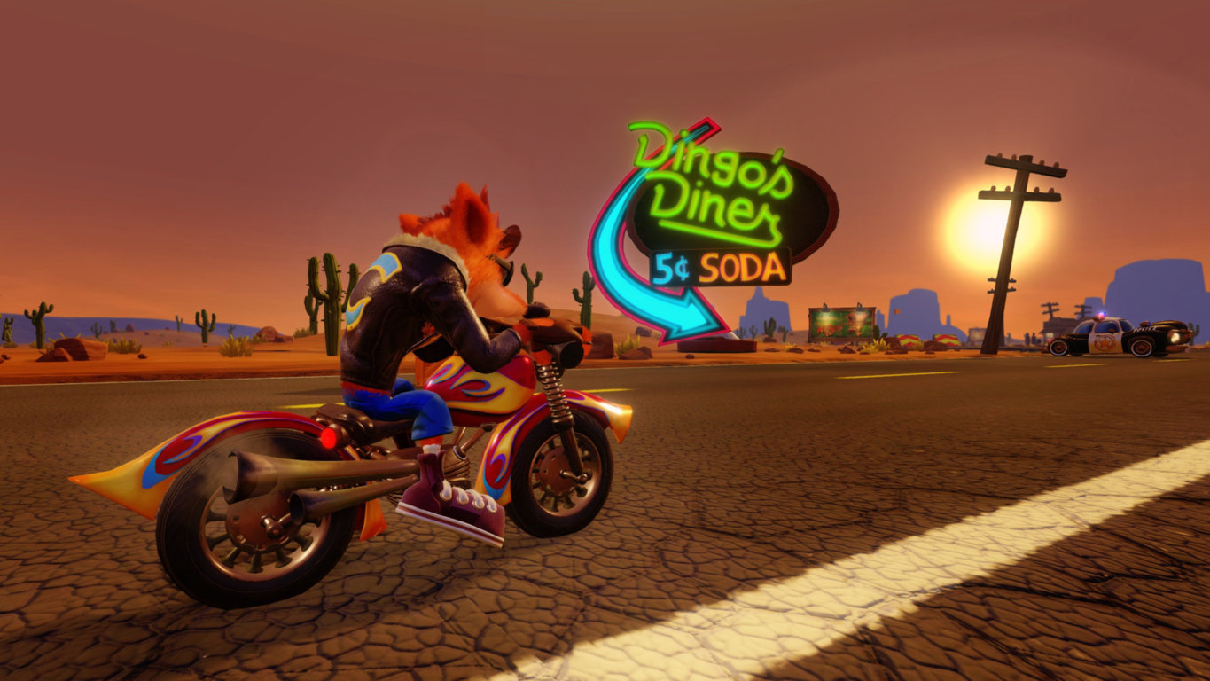 Crash Bandicoot N. Sane Trilogy img6 geekgamer