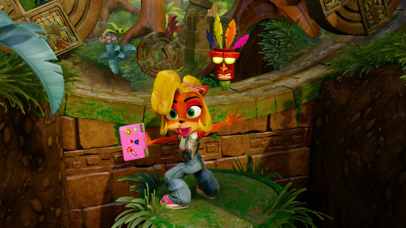 Crash Bandicoot N. Sane Trilogy img7 geekgamer