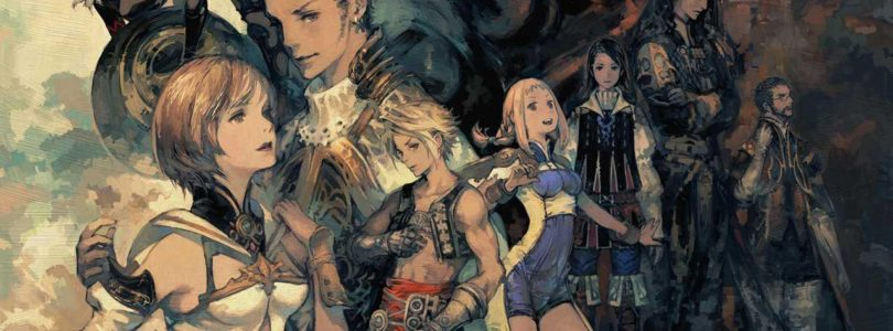 Un milione di copie vendute per Final Fantasy XII: The Zodiac Age: ecco due nuovi trailer commemorativi