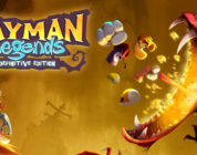 Rayman Legends Definitive Edition – Disponibile da oggi per Nintendo Switch
