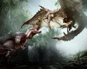 Video e dettagli per la beta di Monster Hunter World su PlayStation Plus