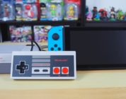Nintendo Switch ha un emulatore NES al suo interno, secondo i modder