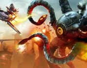 Sine Mora EX arriva su PS4, Xbox One, PC e Nintendo Switch