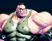 Street Fighter V – Annunciato Abigail da Final Fight