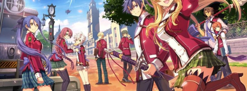 The Legend of Heroes: Trails of Cold Steel esce su PC il 2 agosto