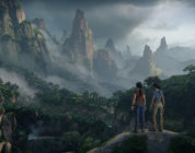 Uncharted L'Eredità Perduta entra in fase Gold