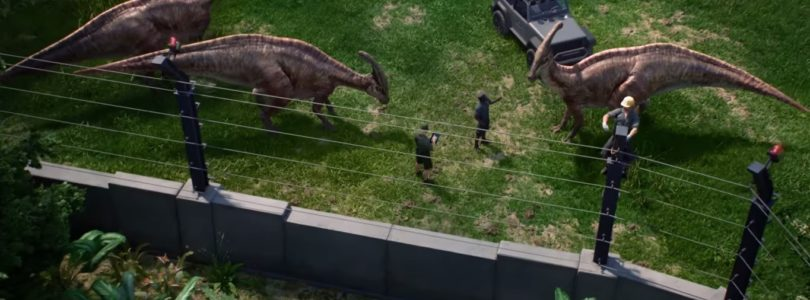 Voglia di dinosauri? Ecco Jurassic World Evolution, in arrivo su PC, Xbox One e PS4