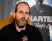 Bruce Straley, co-director di The Last of Us, lascia Naughty Dog dopo 18 anni