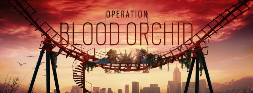 Tom Clancy's Rainbow Six Siege – Disponibile il DLC Operation Blood Orchid