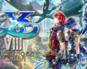 Ys VIII: Lacrimosa of DANA è stato ritradotto: disponibile la patch su PS4 e PS Vita