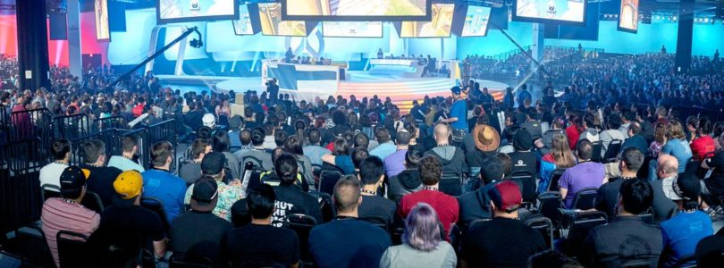 Blizzard Entertainment apre la sua sede per gli eSport in California