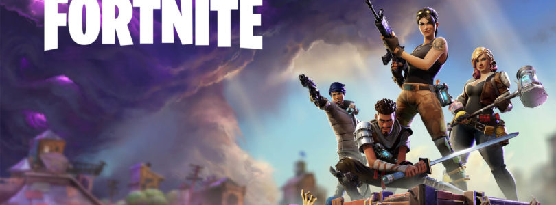E3 2018 – Non è un sogno, è tutto reale: Fortnite arriva su Nintendo Switch: disponibile ora!