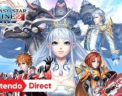 Phantasy Star Online 2: Cloud annunciato per Nintendo Switch