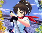 Senran Kagura Burst Re: Newal – Ecco la data di lancio del remake