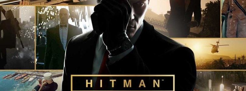 IO Interactive ha annunciato Hitman – Game of the Year Edition, ecco il trailer di lancio