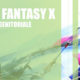 Final Fantasy X – La figura genitoriale