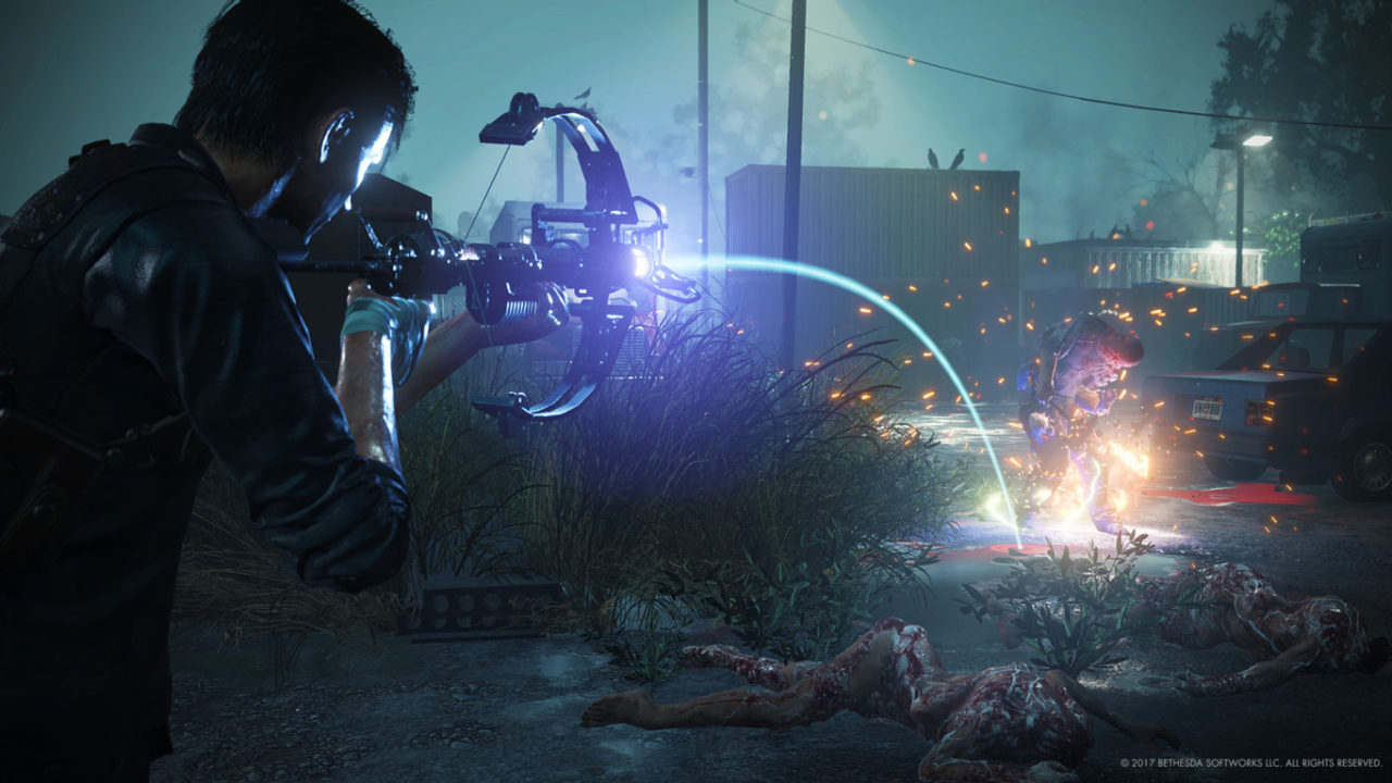 The Evil Within 2 img2 geekgamer