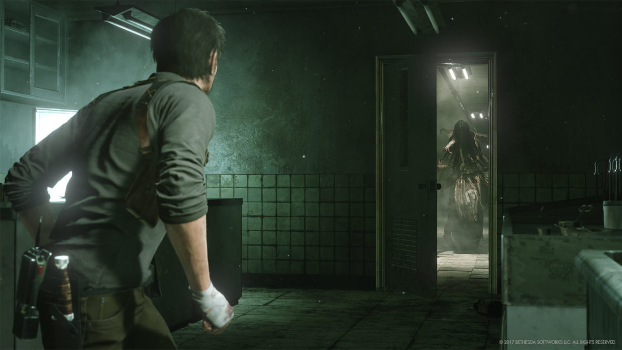 The Evil Within 2 img6 geekgamer