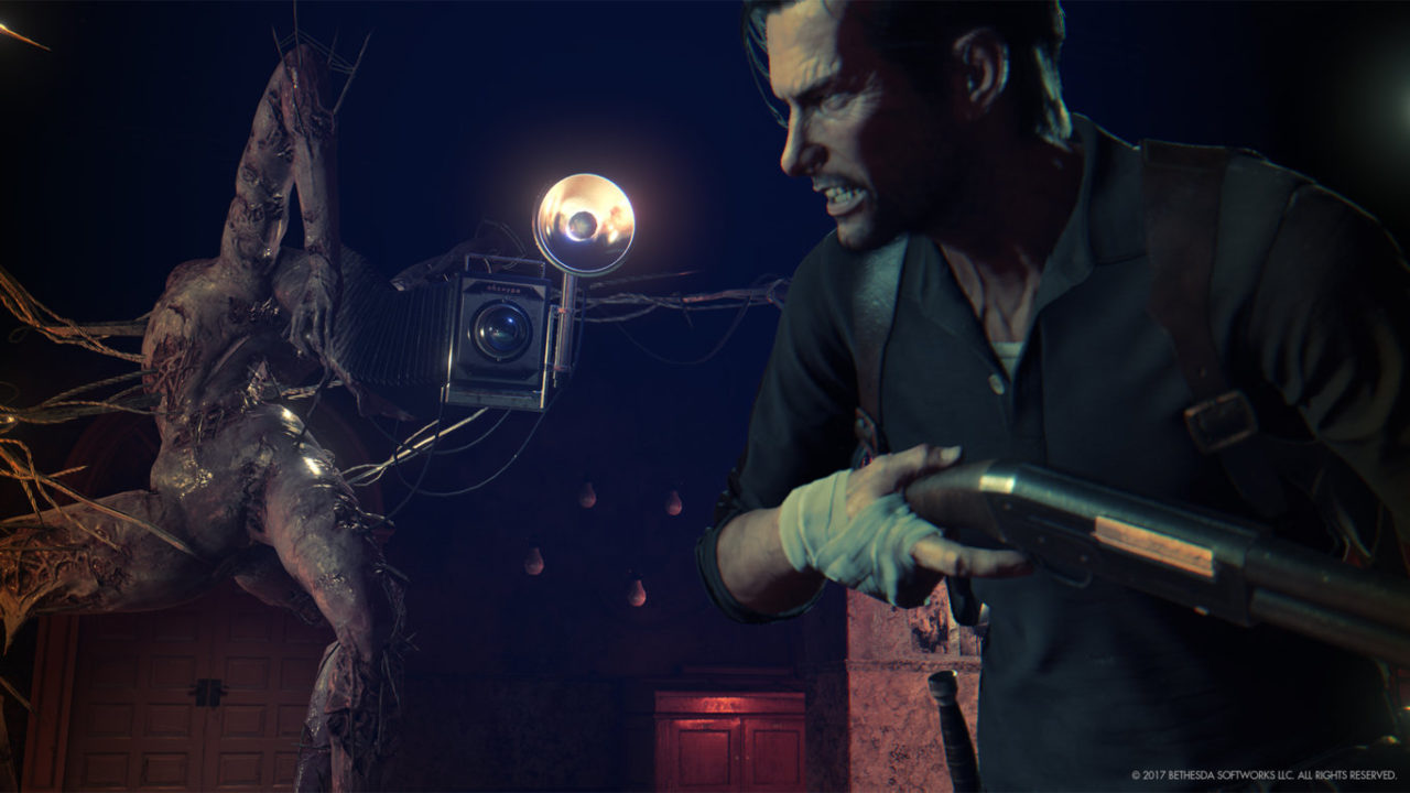 The Evil Within 2 img7 geekgamer