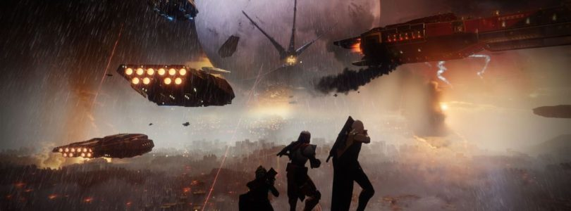 Destiny 2 è finalmente disponibile su PC