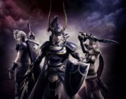 Dissidia Final Fantasy NT – Disponibile ora su PlayStation 4