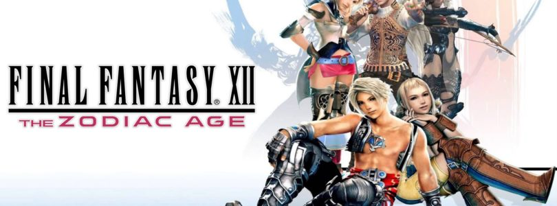 Final Fantasy XII: The Zodiac Age – Ritorna la funzionalità Sky Pirate's Den
