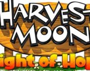 Harvest Moon: Light of Hope arriva su PC il 14 novembre