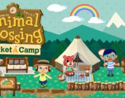 Un inizio col botto per Animal Crossing: Pocket Camp