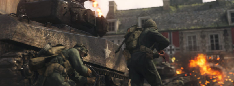 Disponibile Call of Duty: WWII – The Resistance, il primo DLC dell'FPS Activision
