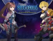 Star Ocean: The Last Hope – 4K & Full HD Remaster è disponibile per PS4 e PC Steam