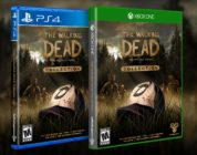 The Walking Dead: The Telltale Series Collection annunciata per PS4 e Xbox One
