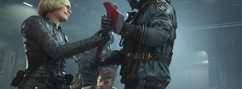 Wolfenstein II: The New Colossus – Disponibile la demo per PS4, Xbox One e PC