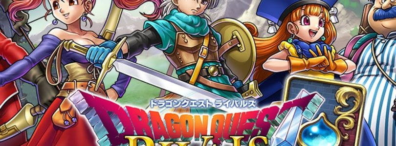 Dragon Quest Rivals supera 10 milioni di download