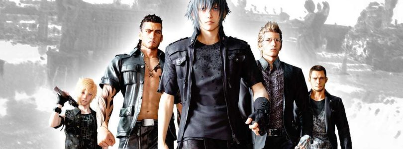 Final Fantasy XV permetterà di alternare i personaggi del party col prossimo update