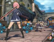 The Legend of Heroes: Trails of Cold Steel si chiuderà col quarto capitolo