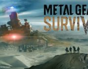 Metal Gear Survive – Video dalla campagna single player e date per la beta pubblica