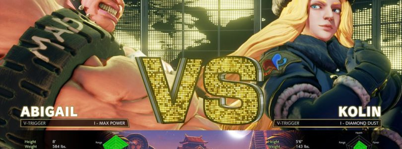Street Fighter V: Arcade Edition arriva nei negozi
