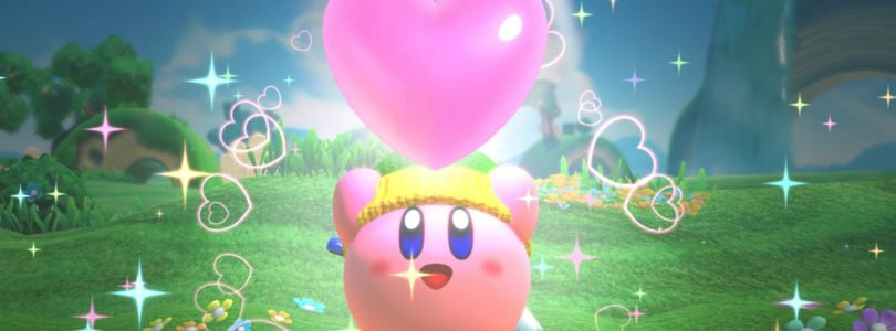 Nuovo trailer per Kirby Star Allies: arriva Magolor come nuovo Dream Friend