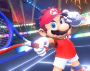 Mario Tennis Aces – Il tennis di Nintendo arriva anche su Switch