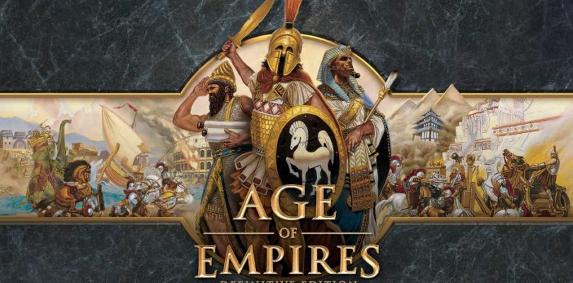 Age of Empires: Definitive Edition è ora disponibile il tutto il mondo su PC Windows 10