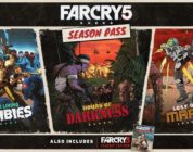 Far Cry 5 – Ecco i contenuti del Season Pass